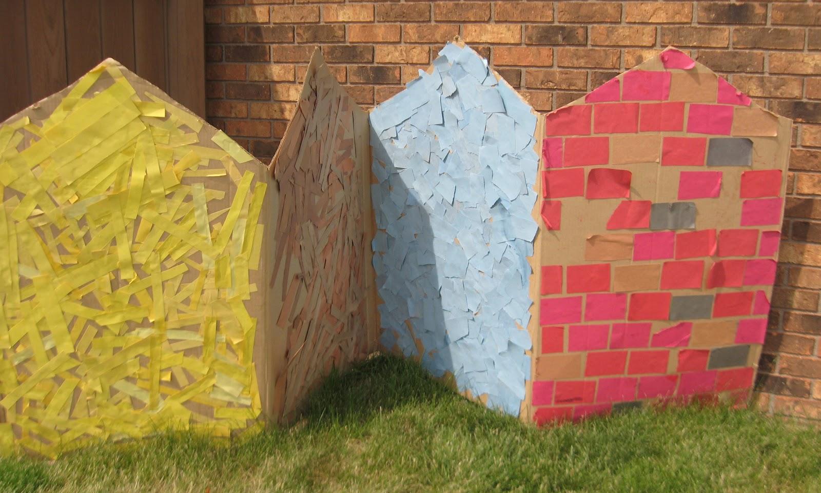 Metamora Community Preschool: Little Pigs, Little Pigs!
