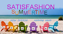 SUMMER TIME SATISFASHION!!