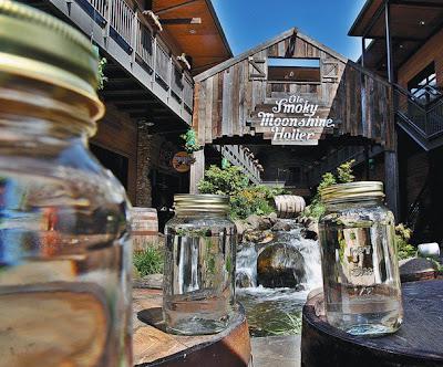Ole smoky moonshine alcohol proof