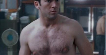 nude Lucas Black