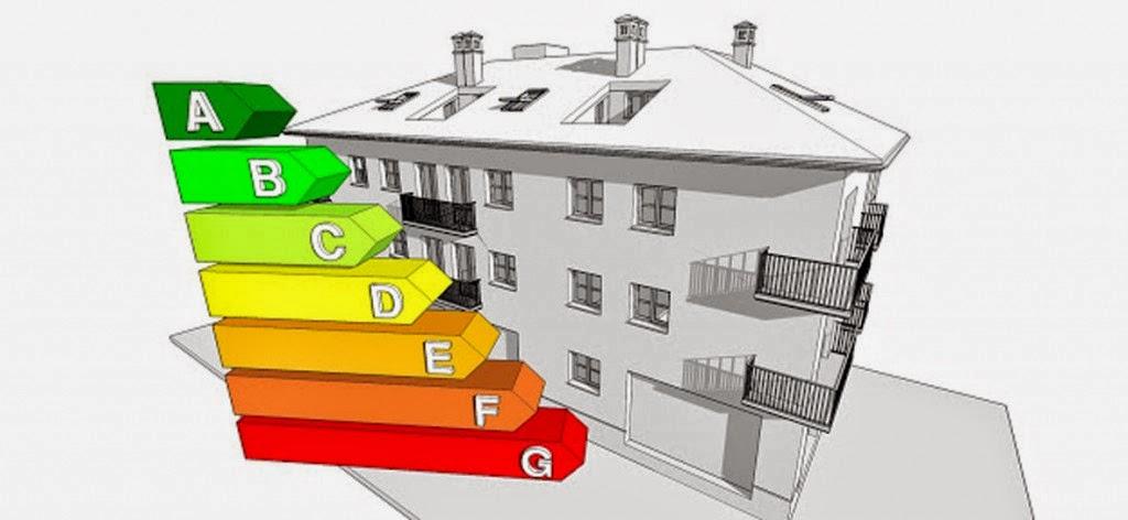 Certificado energético para el alquiler o venta de su vivienda