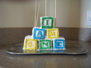 alphabet cakes decoration ideas