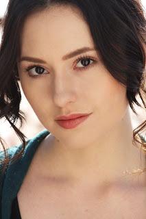 Jillian Clare