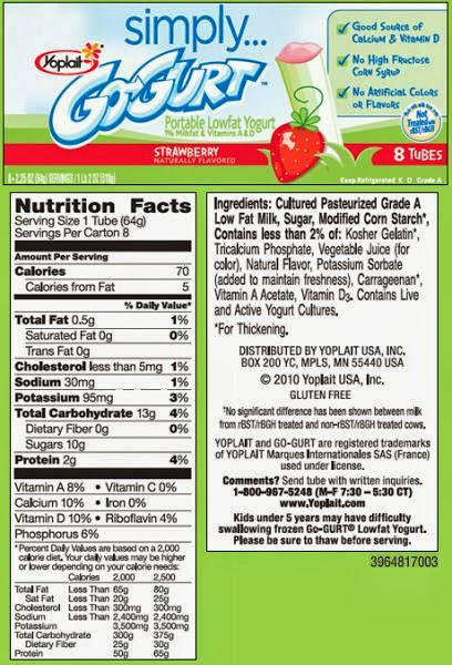 As you can see from the nutritional label posted above, the three main ingredients in this product are; milk, sugar and modified corn starch. In that order.