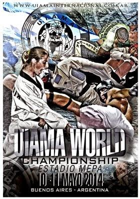 UIAMA WORLD CHAMPIONSHIP