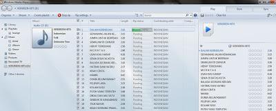 Cara convert file audio ke mp3