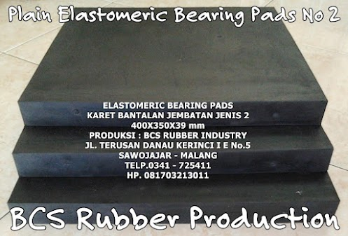 Good Quality Elastomer Bearing Pads