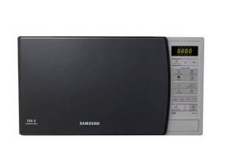 Buy Samsung GW731KDS 20 L Grill Microwave oven at Rs.6290 only