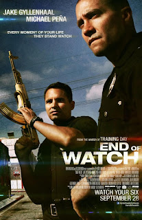 Ver online:Sin tregua (End of Watch) 2012