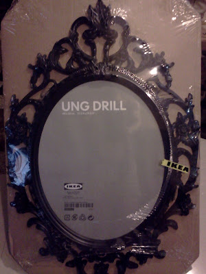 Moving out garage sale for Ung drill mirror