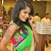 Anukruthi Glam pics in half saree-mini-thumb-19