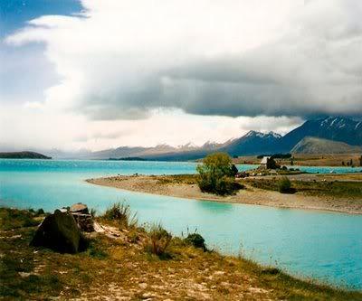 بالصور: أجمل وأروع مكان العالم
