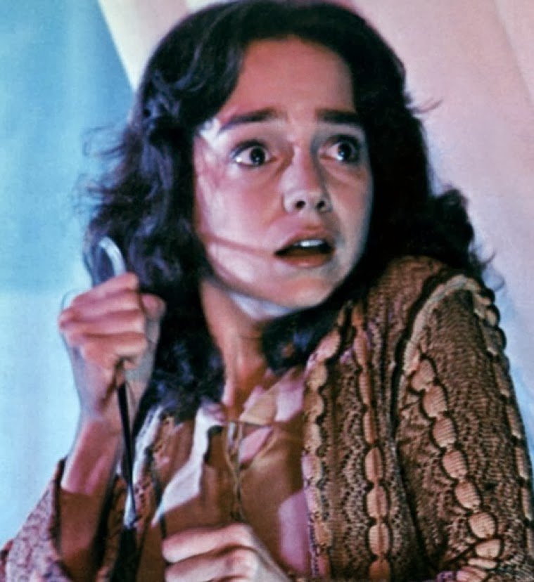 Suspiria actress