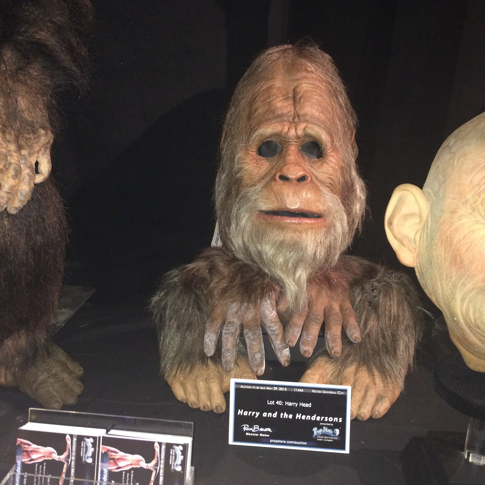 the horror honeys  monsterpalooza and the art of darkness