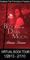 Blood of the Dark Moon 2-1