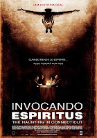 Ver Invocando Espiritus 2009 Online Gratis