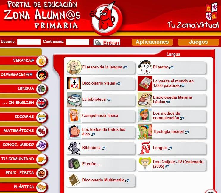 http://www.educa.jcyl.es/zonaalumnos/es/areas-troncales/lengua