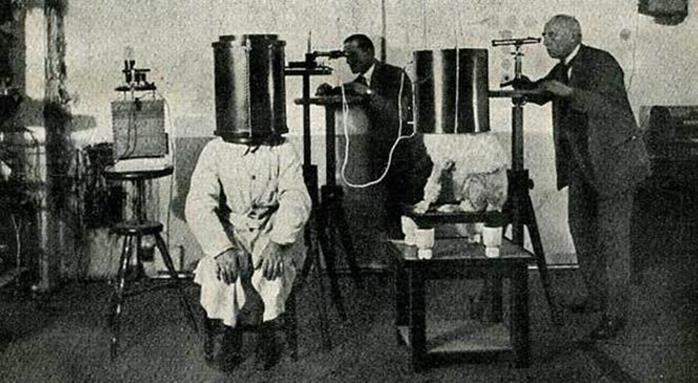 Lima Eksperimen Terkejam dengan Manusia sebagai Objeknya 101