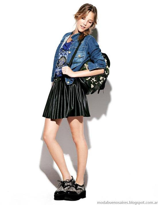 moda Muaa otoño invierno 2013