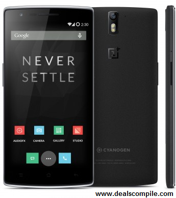 Most Awarded Smartphone of the Year - One Plus One