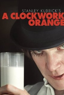 a clockwork orange, stanley kubrick, oscar movies
