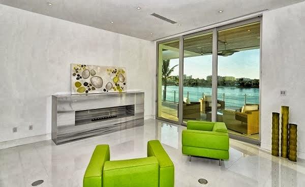 Image Result For Desain Ruang Tamu Di Lantai