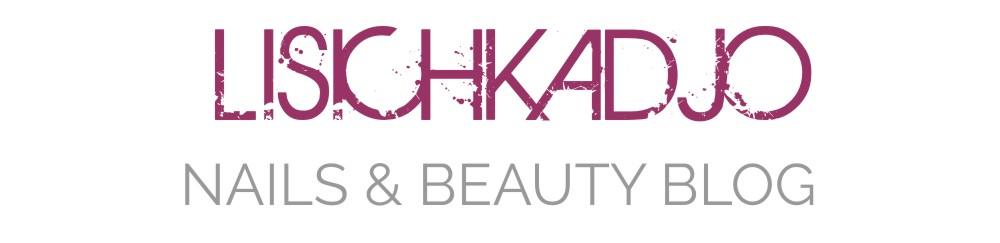 ©lisichkadjo nails & beauty blog
