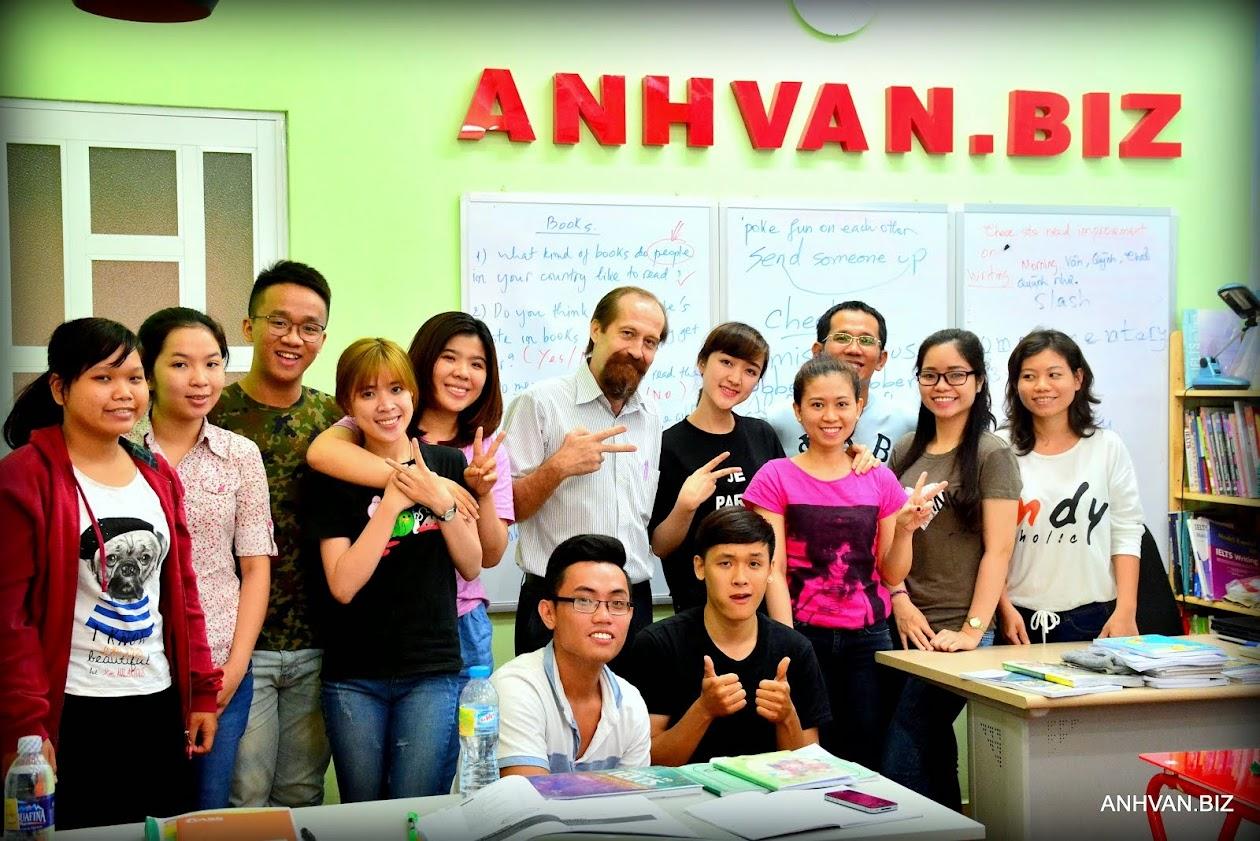 Học cùng GVNN tăng khả năng giao tiếp