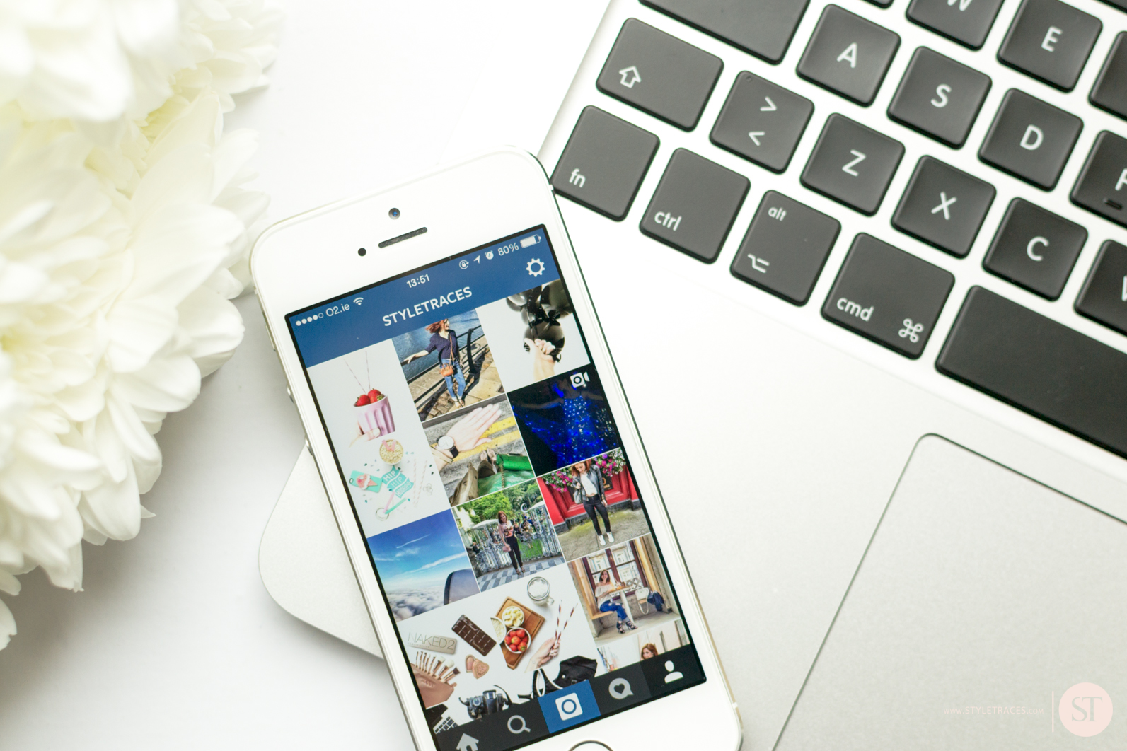 HOW TO SHOP MY INSTAGRAM   STYLE TRACES