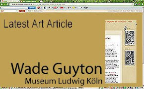 GAAM - German art archives magazine