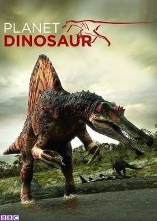 THỜI ĐẠI KHỦNG LONG -  PLANET DINOSAUR: ULTIMATE KILLERS 2012
