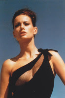 Claudine Auger Pictures1