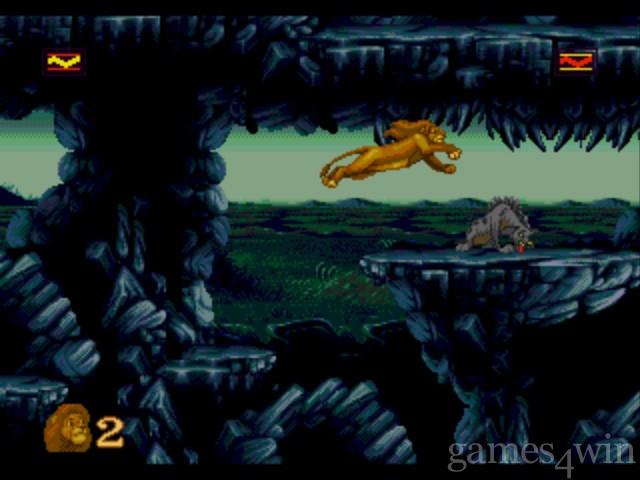 lion king game free download full version