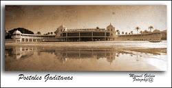 Postales Gaditanas
