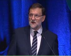 Rajoy acusa a los nacionalismos de frenar la salida de la crisis.