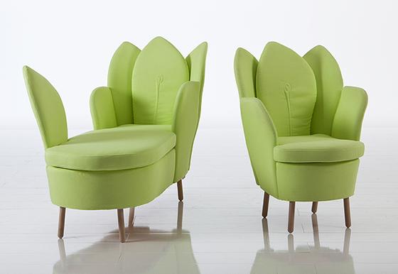 Lindos design de móveis criativos para aguçar sua inspiração