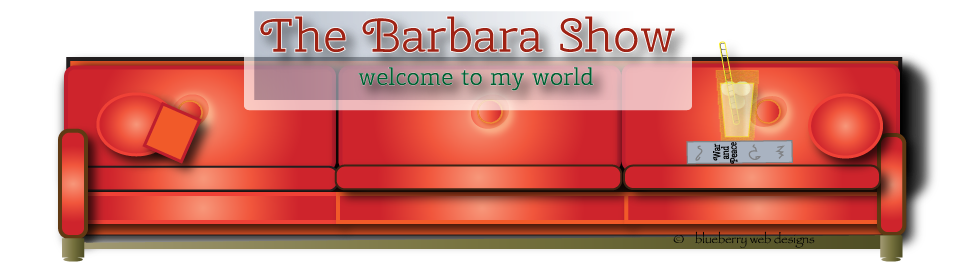 The Barbara Show