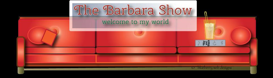 The Barbara Show