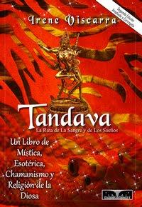 Tandava, la Ruta de la Sangre y de los Sueños