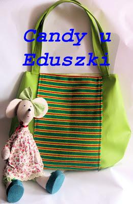Candy u Eduszki