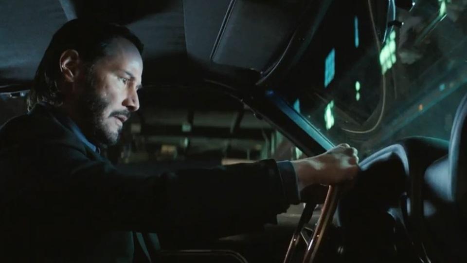 John Wick 2 Te Dublaj Full Hd izle - sinefilmnet