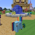 Mine Little Pony 1.5.2 Mod Minecraft 1.5.2/1.5.1