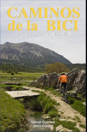 CAMINOS DE LA BICI