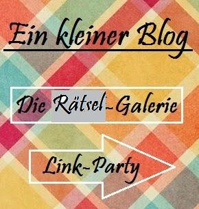 Die Rätsel-Galerie Link Party
