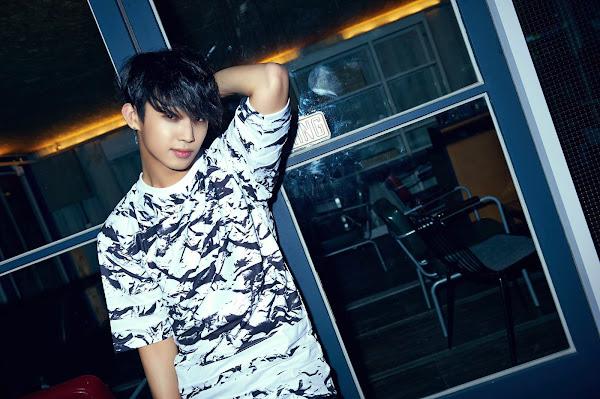 BtoB Hyunsik Move Teaser