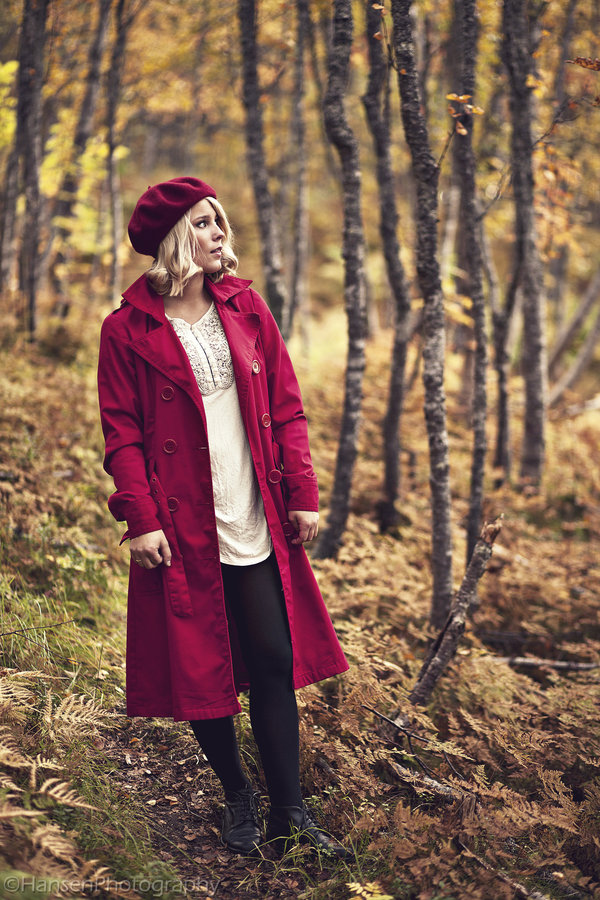 Autumn Fashion OOTD. Cotswolds Style / Style Lingua