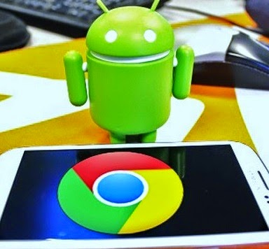 Tips Nikmati Fitur Tersembunyi Saat Browsing di Google Chrome
