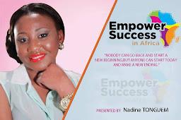 Empower Success In Africa show