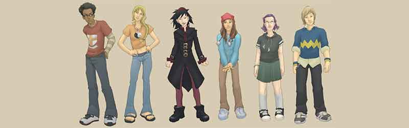 "Conoce a ""The Runaways"" (Fugitivos)"