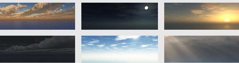 Unity Skybox Free Download